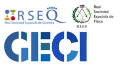 GECI (RSEQ y RSEF) Logo